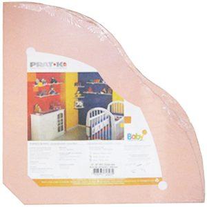 ZC/PRAT-K ESTANTE ESMALTADO BABY ROS C/ACCES (2DA)