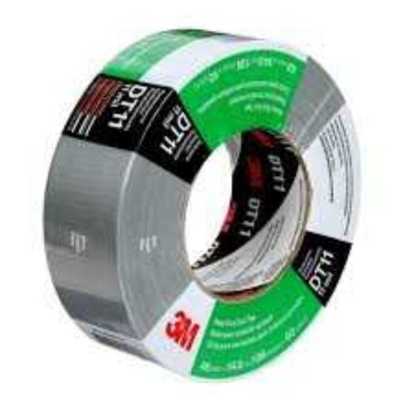 3M TAPE DUCTO USO GENERAL 48MMX54.8M