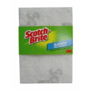 3M SCOTCH BRITE FIBRA BLANCA