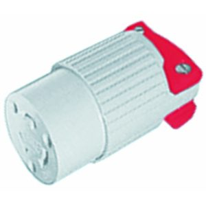 EAGLE ENCHUFE  SEGURIDAD 20A -250V 3P