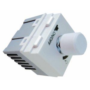 EAGLE CONTROL DE ABANICO 40-400W-120V