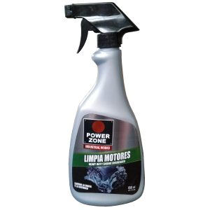 POWER ZONE LIMPIADOR DE MOTORES 650ML