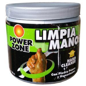 POWER ZONE CREMA LAVAMANOS 875GR