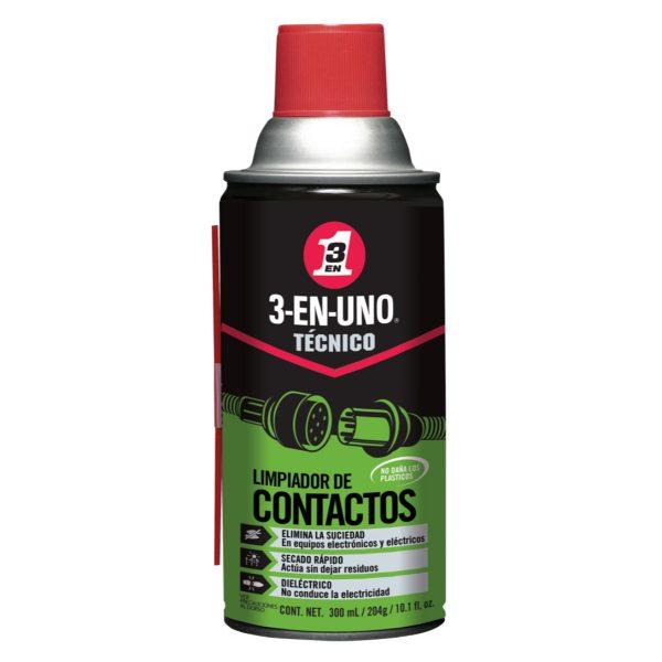 3EN1 LIMPIADOR DE CONTACTOS 52236-52016