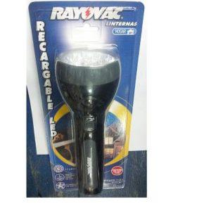 LINTERNA LED RAYOVAC GRANDE