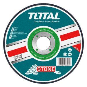 DISCO CORTAR TERRAZO TOTAL 4 1/2 X3.0X22.2